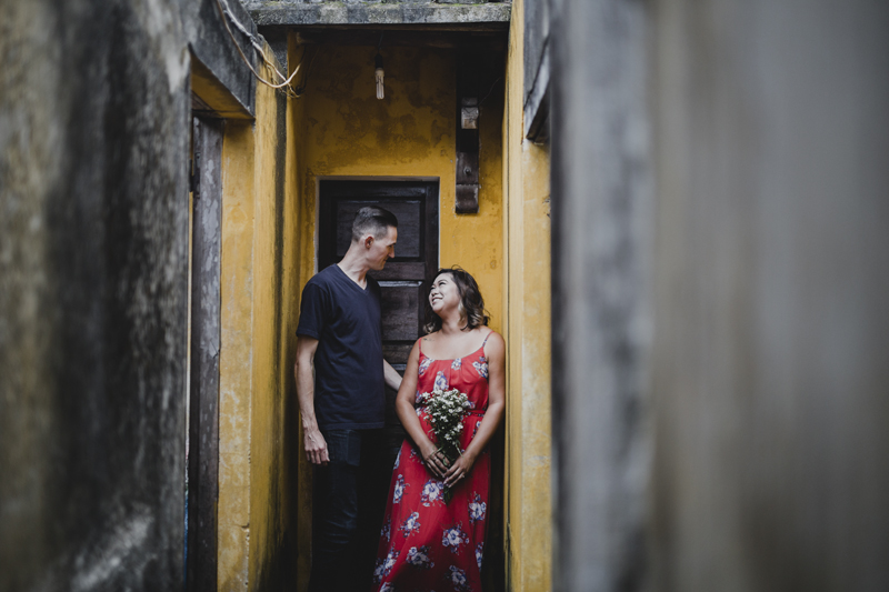 Honeymoon (D&N) | Photographer in Hoi An