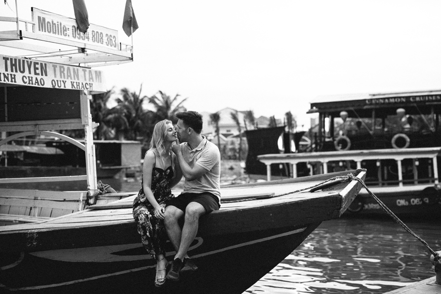 Taken by Fernandes Photographer- Engagement Photographer in Hoi An