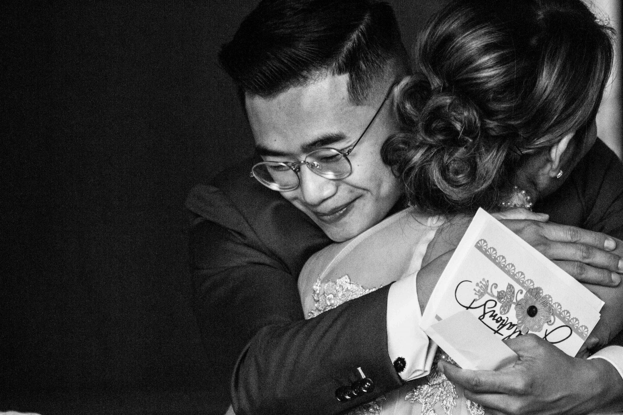 Ngày cưới của Christine & Andrew tại Việt nam bạn nên xem
